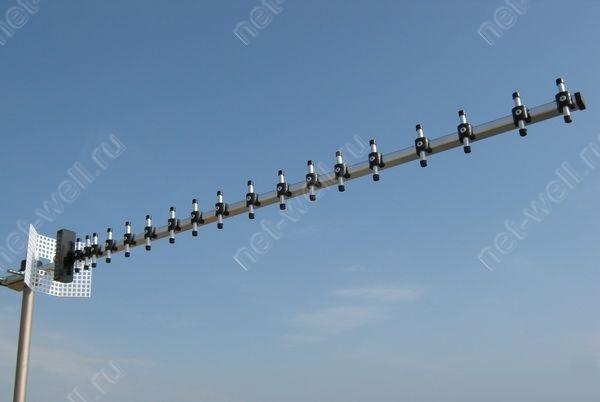 Фотография Как добиться уверенного приема 3g 4g сигнала