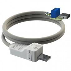 USB удлинитель через LAN кабель 10м