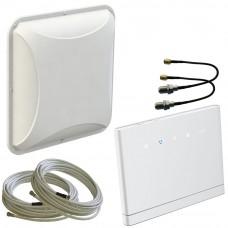 Комплект Petra BB 75 MIMO + 3G/ 4G Wi-Fi роутер