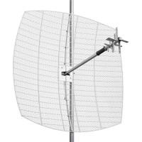 Параболическая антенна MIMO 27 dB сборная.