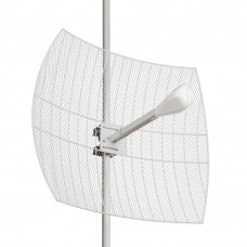 3G/ 4G параболическая MIMO антенна 2x24dB