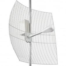 3G/ 4G параболическая антенна 2x27 dB BOX