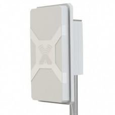 Nitsa-5 MIMO 2x2 BOX панельная антенна с боксом для модема
