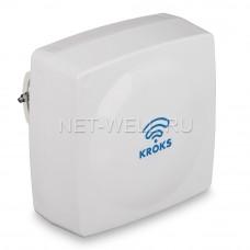 3G/ 4G MIMO антенна 2x15 dB BOX