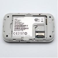 Мобильный 3G/ 4G Wi-Fi роутер Huawei e5573