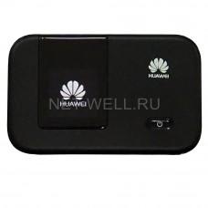 Мобильный 3G/ 4G Wi-Fi роутер Huawei E5372