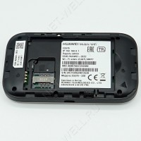 Мобильный 3G/ 4G Wi-Fi роутер Huawei E5576-320