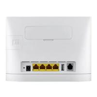 3G/ 4G комплект 21 dB со стационарным 3G/4G Wi-Fi роутером