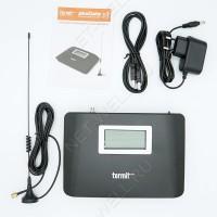 GSM шлюз Termit pbxGate v2 rev.3 + радиотелефон
