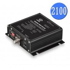 3G репитер RK2100-60 с ручной регулировкой уровня