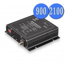 Двухдиапазонный усилитель RK900/2100-50