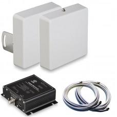 Комплект для усиления 3G интернета и сотовой связи KRD2100-50
