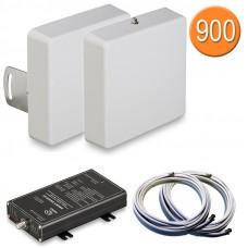 Комплект для усиления сотовой связи KRD900-70