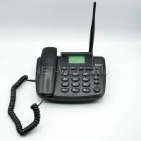 GSM телефон Termit FixPhone V2 rev.4 + уличная антенна