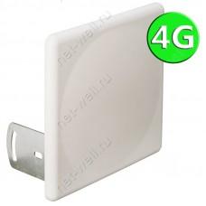 4G MIMO антенна 2х16 dB