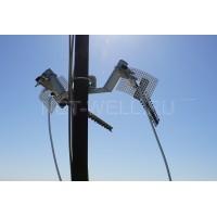 3G/ 4G MIMO антенна 2х21 dB