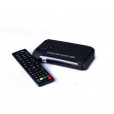 DVB-T2 приставка (ресивер) DIGIFORS SMART 200 (ОС Андроид)