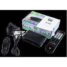 DVB-T2 приставка (ресивер) GI Uni (ОС Андроид)