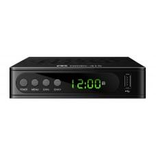 DVB-T2 приставка (ресивер) Oriel 415D