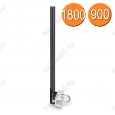 Всенарпавленная GSM антенна KC-900/1800