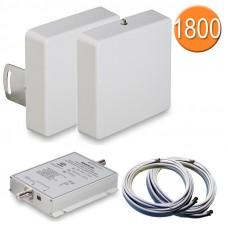 Комплект для усиления сотовой связи в пригороде и городе KRD1800