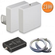 Комплект для усиления 3G интернета KRD2100-60