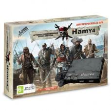 Hamy 4 8/16 bit (350 игр)