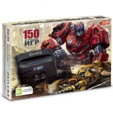 Dendy Transformers 8 bit (150 игр)