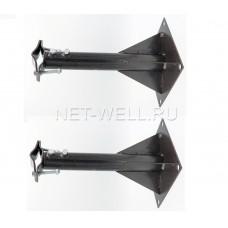Телескопический кронштейн