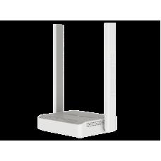 Wi-Fi роутер для 3G/ 4G модема Keenetic 4G KN-1210