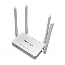 Wi-Fi роутер для 3G/ 4G модема ZBT WE1626