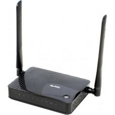 Wi-Fi роутер для 3G/ 4G модема Zyxel 4G III rev. B
