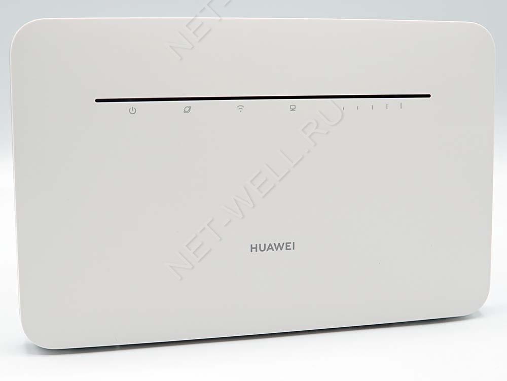 Huawei B535 вид спереди
